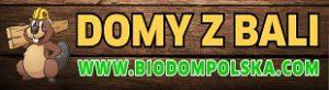 Domy z bali - Biodom Polska
